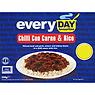 Everyday Favourites Chilli Con Carne & Rice 350g