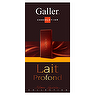 Galler Chocolatier Collection Lait Profond 80g