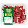 Shahada Halal Diced Lamb Shoulder 450g