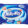 Milky Way Chocolate Fun Size Bars Multipack 14 x 15.5g