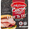 Cookstown Bacon Delights 6 Medallion Rashers 120g