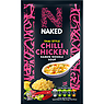 Naked Noodle Ramen Noodles Thai Chilli Chicken Soup 25g