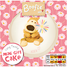 Boofle Very Tasty Mini Gift Cake