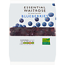 Essential Waitrose & Partners Blueberries 400g