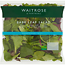 Waitrose & Partners Baby Leaf Salad 110g