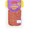 Hall's Sliced Corned Beef 100g