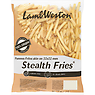 Lamb Weston Stealth Fries 2500g
