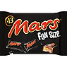 Mars Chocolate Fun Size Bars Multipack 13 x 18g