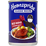 Homepride Red Wine Cooking Sauce 400g