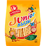 Lajkonik Junior Vanilla Flavoured Sticks 180g