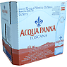 Acqua Panna Still Natural Mineral Water Glass 12x750ml