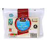 Aldi Emporium Lighter Mature Cheddar Cheese 400g