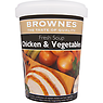 Brownes Fresh Soup Chicken and Vegetables 600g