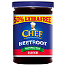 Chef Sliced Beetroot 525g