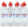 Aqua Twist Sport Pure 100% Natural Mineral Water Still 12 x 500ml