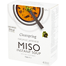 Clearspring Organic Japanese Miso Instant Soup with Sea Vegetables 4 x 10g (40g)