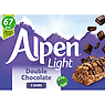 Alpen Light Bars Double Chocolate Multipack 5 x 19g