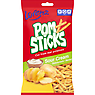 Lorenz Pomsticks Sour Cream Flavour 100g