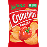 Lorenz Crunchips Paprika Crisps 140g