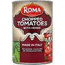 Roma Chopped Tomatoes with Herbs 400g