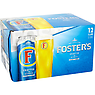 Foster's Lager Beer 12 x 440ml Cans