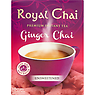 Royal Chai Premium Instant Tea Ginger Chai Unsweetened 180g