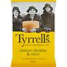 Tyrrells Hand-Cooked English Crisps Mature Cheddar & Chive 150g
