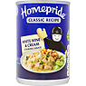 Homepride White Wine & Cream Cooking Sauce 400g