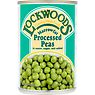 Lockwoods Marrowfat Processed Peas 290g