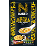 Naked Noodle Ramen Noodles Thai Coconut & Lemongrass Soup 25g
