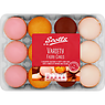 Scotts Variety Fairy Cakes 350g