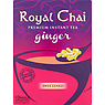Royal Chai 10 Cups Premium Instant Tea Ginger Sweetened 220g