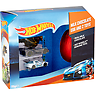 Hot Wheels Milk Chocolate Egg and 2 Toys 75g