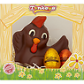 Tonkeys Milk Chocolate Chicken & Eggs 170g