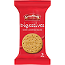 Crawford's Digestives Biscuits 3 Pack 29g