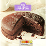 Morrisons Chocolate Sponge Cake