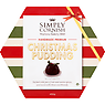 Simply Cornish Handmade Premium Christmas Pudding 450g