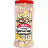 R. Crawford Traditional Rhubarb & Custard Flavour Boiled Sweets 1.5kg