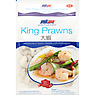 Ocean Pearl 26/30 Raw, Peeled & Deveined King Prawns 1kg (700g net)