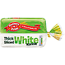 Mothers Pride Thick Sliced White 800g