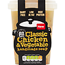Big Pot Co Classic Chicken & Vegetable Handmade Soup 500g