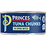 Princes Tuna Chunks in Spring Water 145g