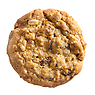 Subway Oatmeal Raisin Cookie