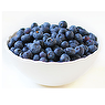 Blueberries - Frozen - Unsweetened