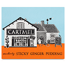 Cartmel Village Shop Sticky Ginger Pudding 250g