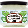 The Groovy Food Company Organic Extra Virgin Coconut Oil 283ml