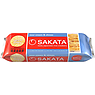 Sakata Tasty Japanese Rice Crackers Sour Cream & Chives 100g
