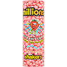Millions Shakers Strawberry 90g