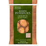 Glens of Antrim Potatoes White Potatoes