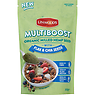 Linwoods Multiboost Organic Milled Hemp Seed with Flax & Chia Seeds 200g